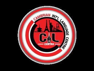 Cambrian Int'l Language Center Logo