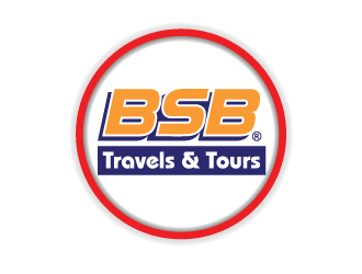 BSB Travels & Tours Logo
