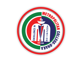 Metropolitan School & College Logo